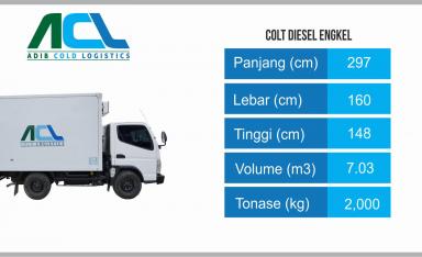 Cold Diesel Engkel